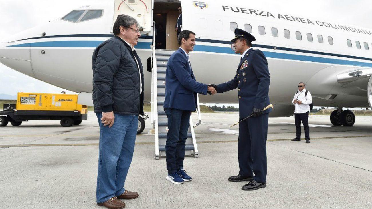 El Grupo de Lima buscará en Bogotá medidas para aumentar la presión contra Maduro