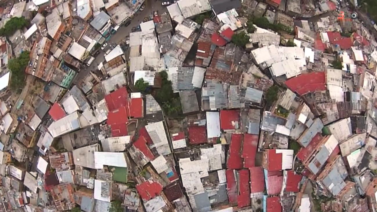 El mercado negro controla la comida y los medicamentos en Venezuela