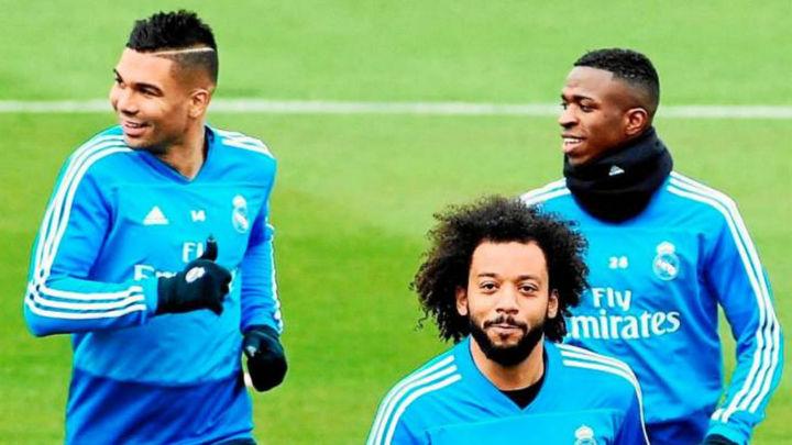Análisis de los brasileños del Real Madrid con Everaldo Marques