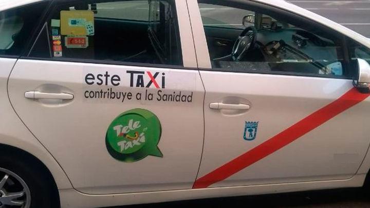 Madrid renovará la ordenanza del taxi para hacerlo más competitivo frente a los VTC