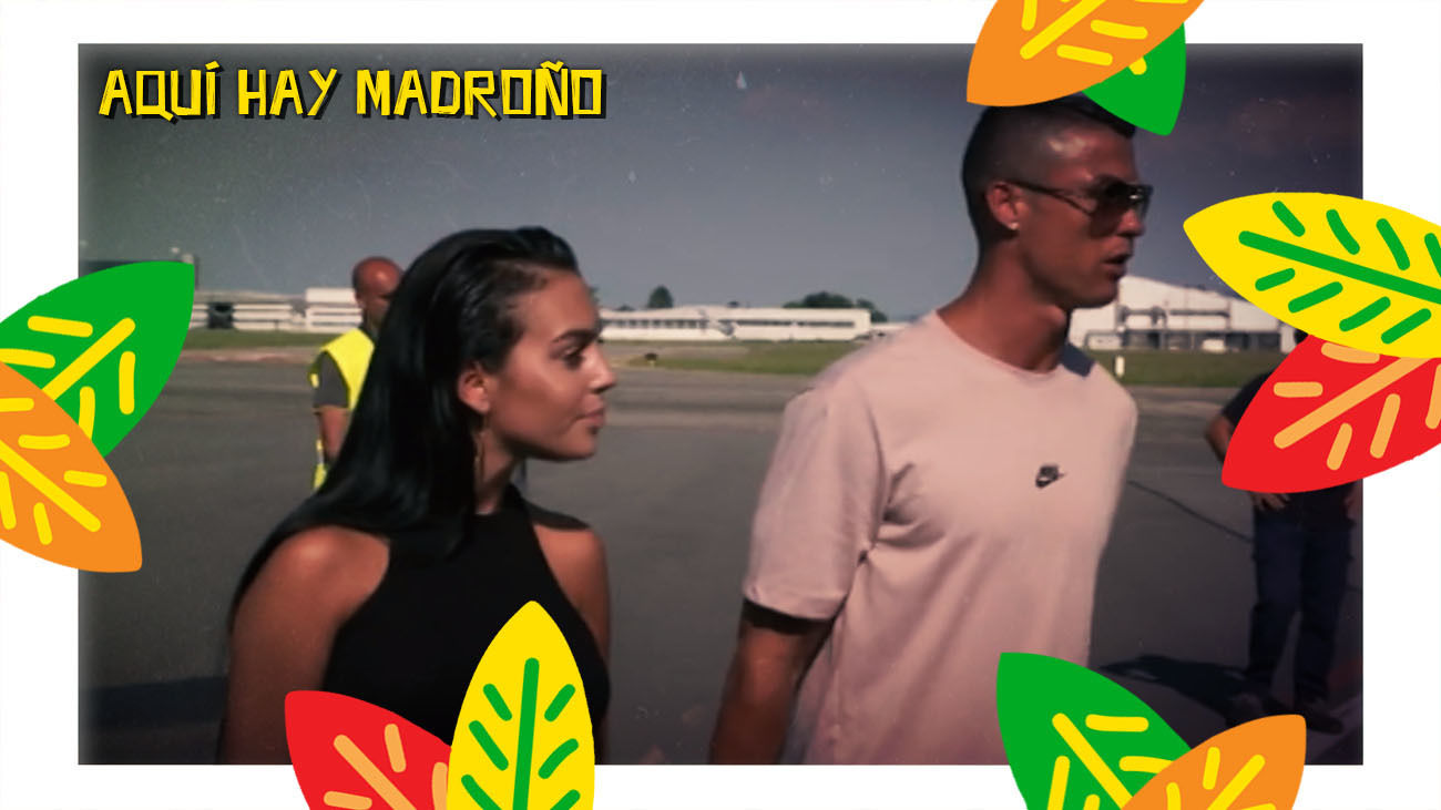 Cristiano Ronaldo y Georgina Rodríguez atraviesan su peor momento