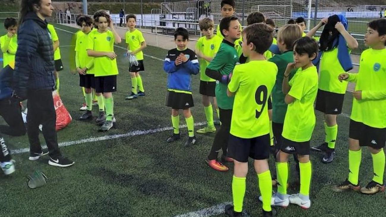 Atlético Chopera Alcobendas, un club con mucha vida