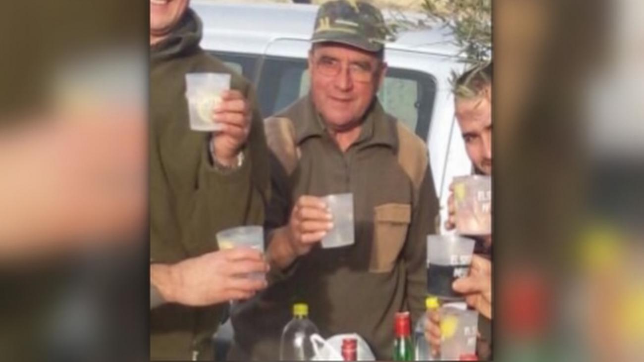 Los familiares de Roberto, el desaparecido en Casarrubios, no creen que se trate de un robo