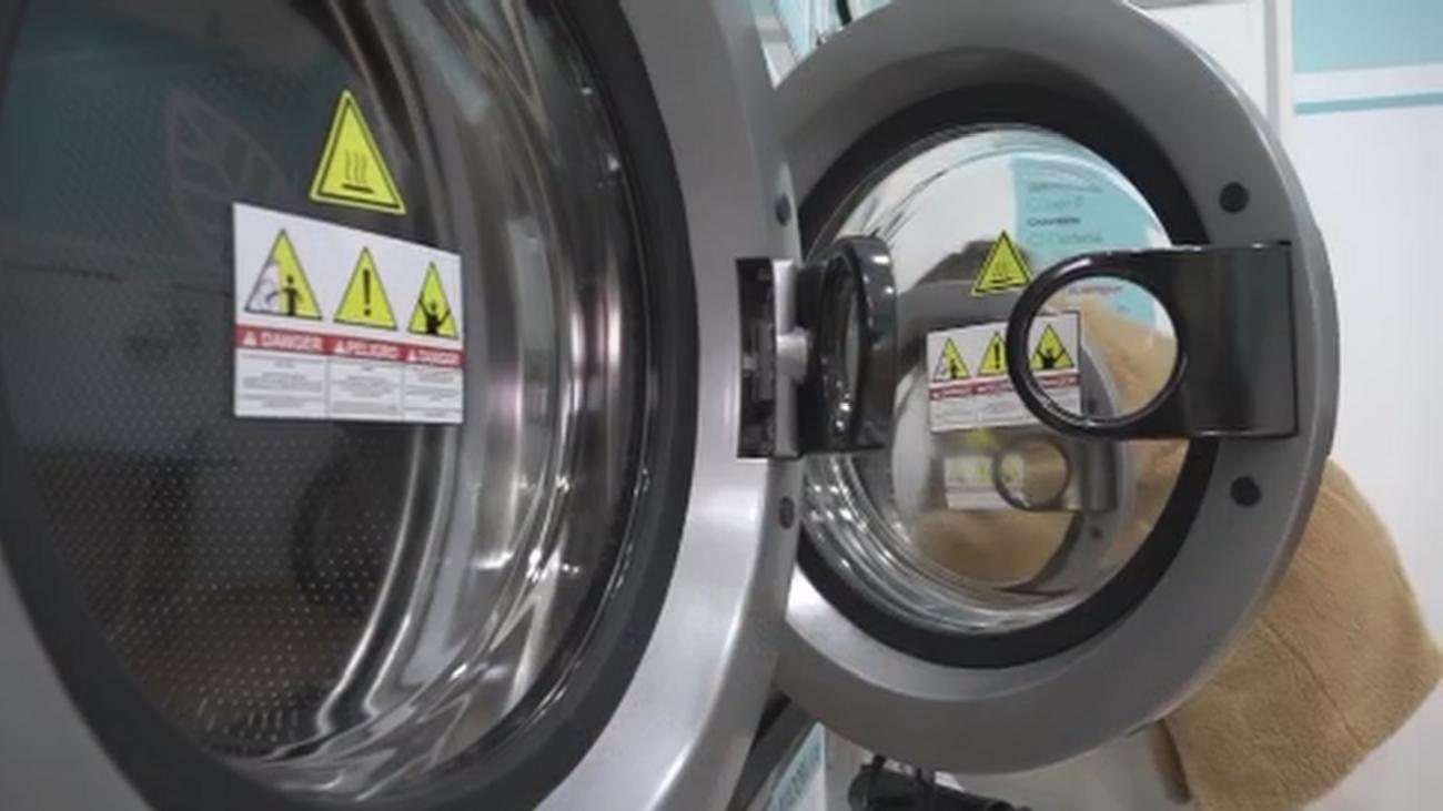 ¿Sale más rentable tener lavadora o ir a la lavandería?
