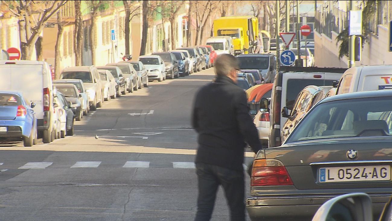 Tres barrios de Madrid estrenarán las primeras Zonas de Aparcamiento Vecinal