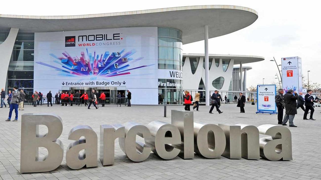 Mobile World Congress, una feria con muchas novedades