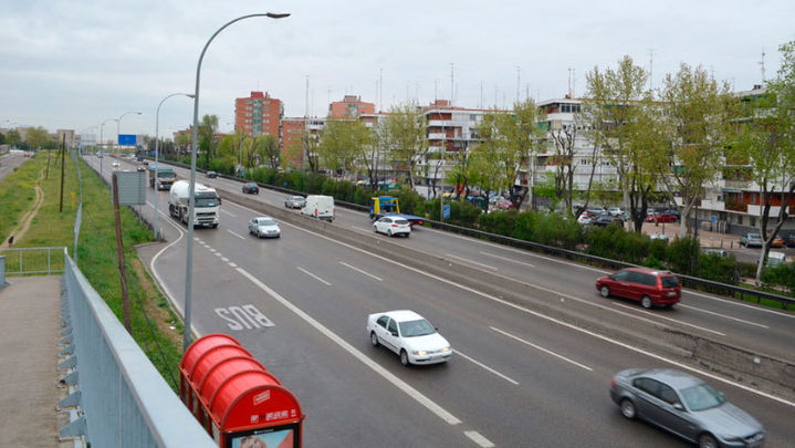 El Ayuntamiento no descarta convertir también en vía urbana la A-42  en la próxima legislatura