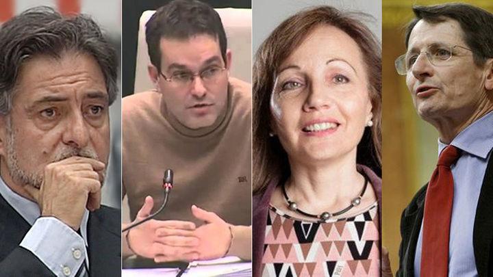 Pepu, De la Rocha y Dávila reúnen los avales para las primarias del PSOE; Marlis González se queda fuera