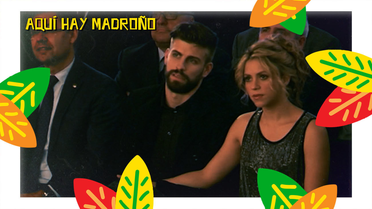 Shakira tendrá que cantar ante el juez