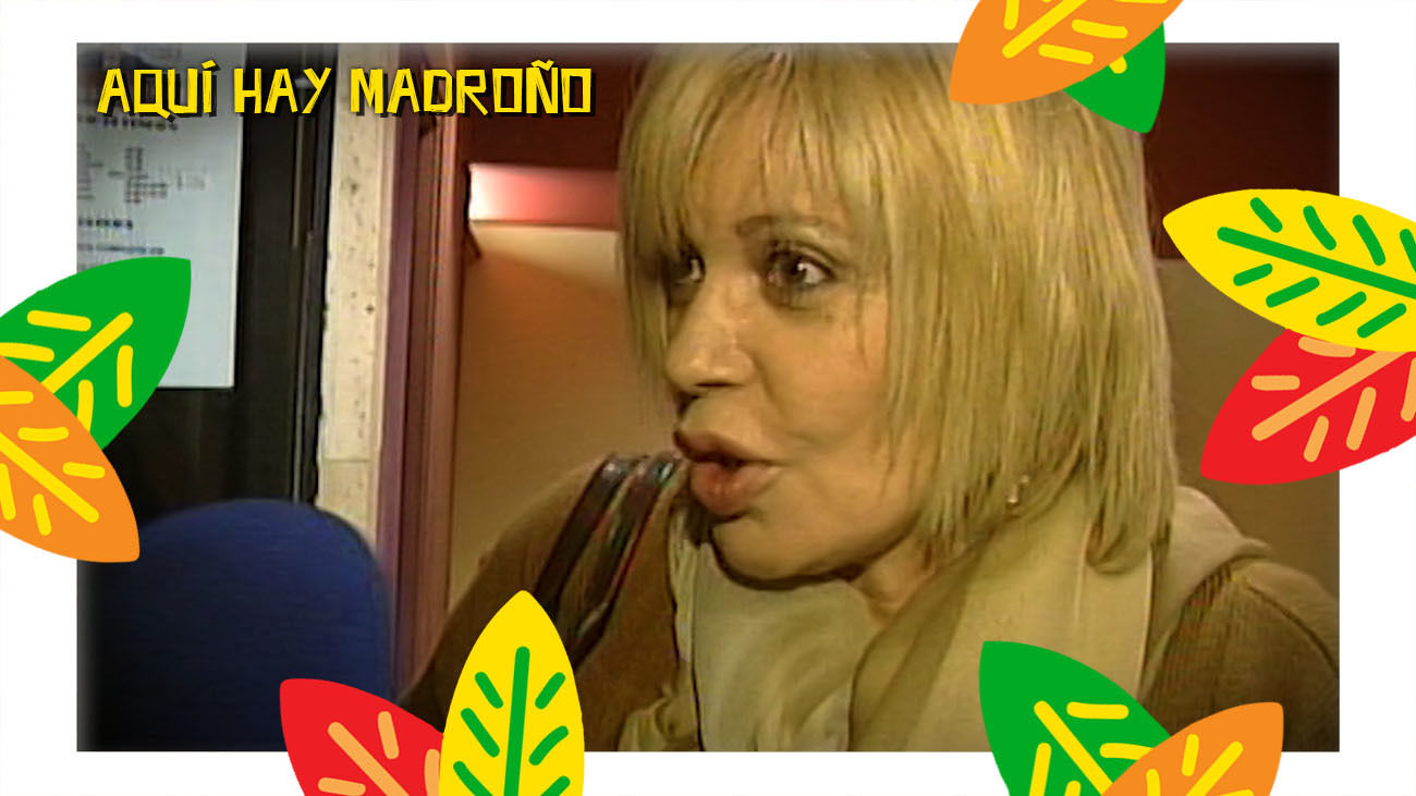 El disgusto de Bárbara Rey ante los Carnavales de su tierra