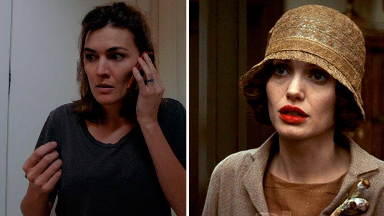 """Madres desesperadas: la Jolie en """"El intercambio"""" y la """"Madre"""", de Sorogoyen"""