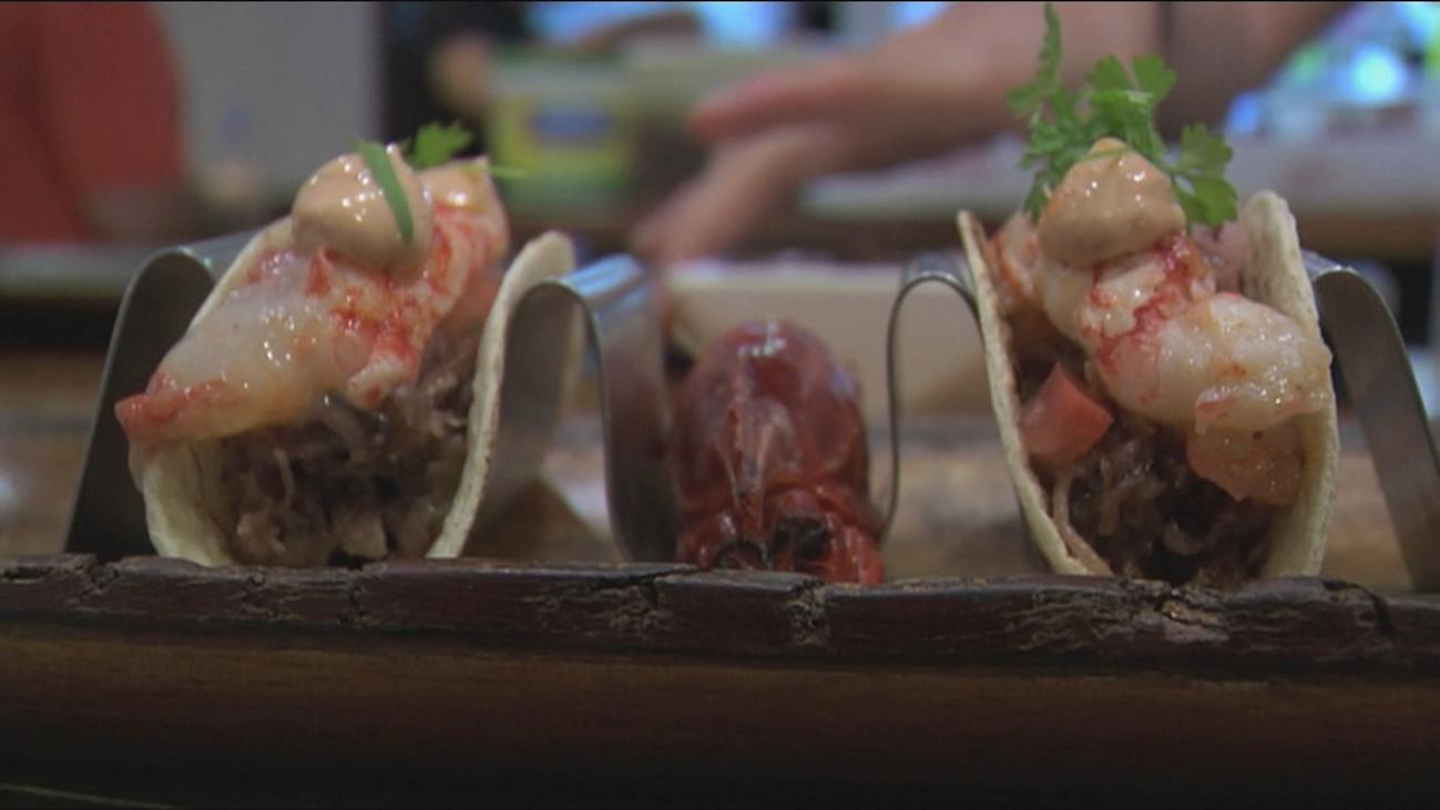 La cocina madrileña se llena de 'soles' en la gala Repsol