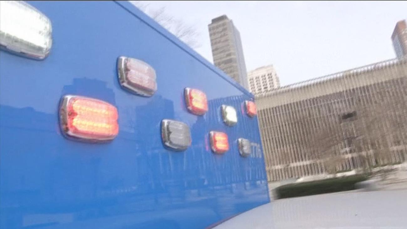 Concejales de Nueva York estudian 'europeizar' sus ruidosas sirenas