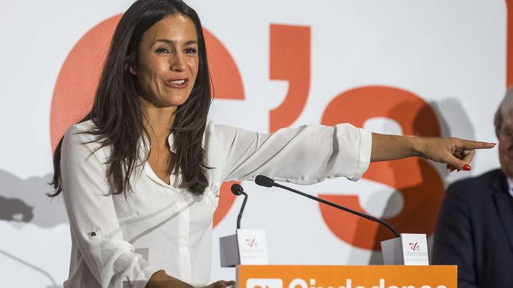 Villacís ya es candidata de Ciudadanos a la Alcaldía de Madrid al no tener rival en primarias
