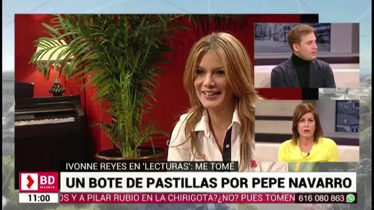 Buenos Días Madrid (10:30 - 11:30) 27.02.2019