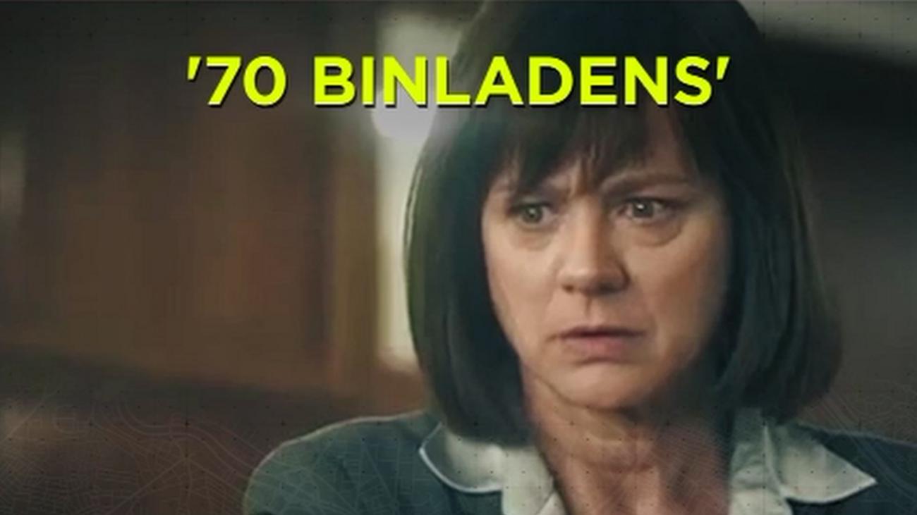 '70 Binladens', la nueva película protagonizada por Emma Suárez