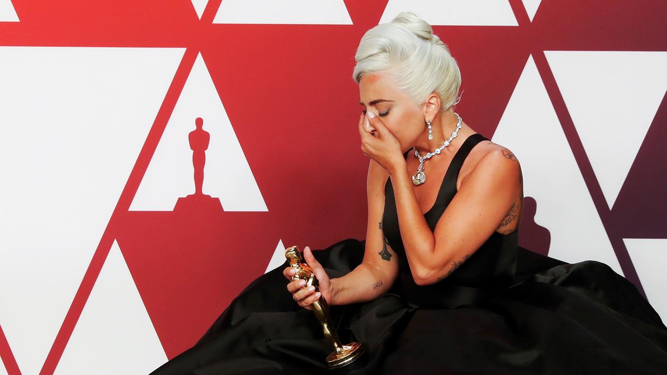 Así se dio a conocer Lady Gaga en Madrid cuando apenas tenía 22 años