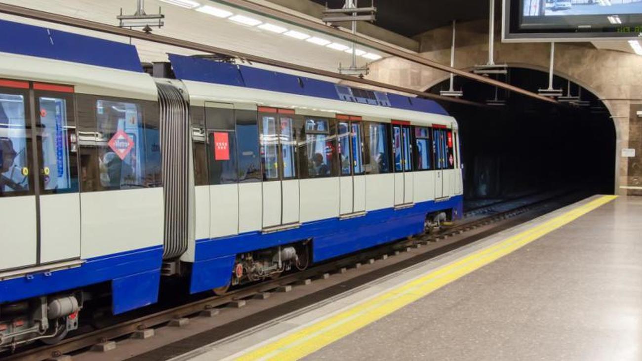 La estación de metro de Arroyofresno abrirá el 23 de marzo