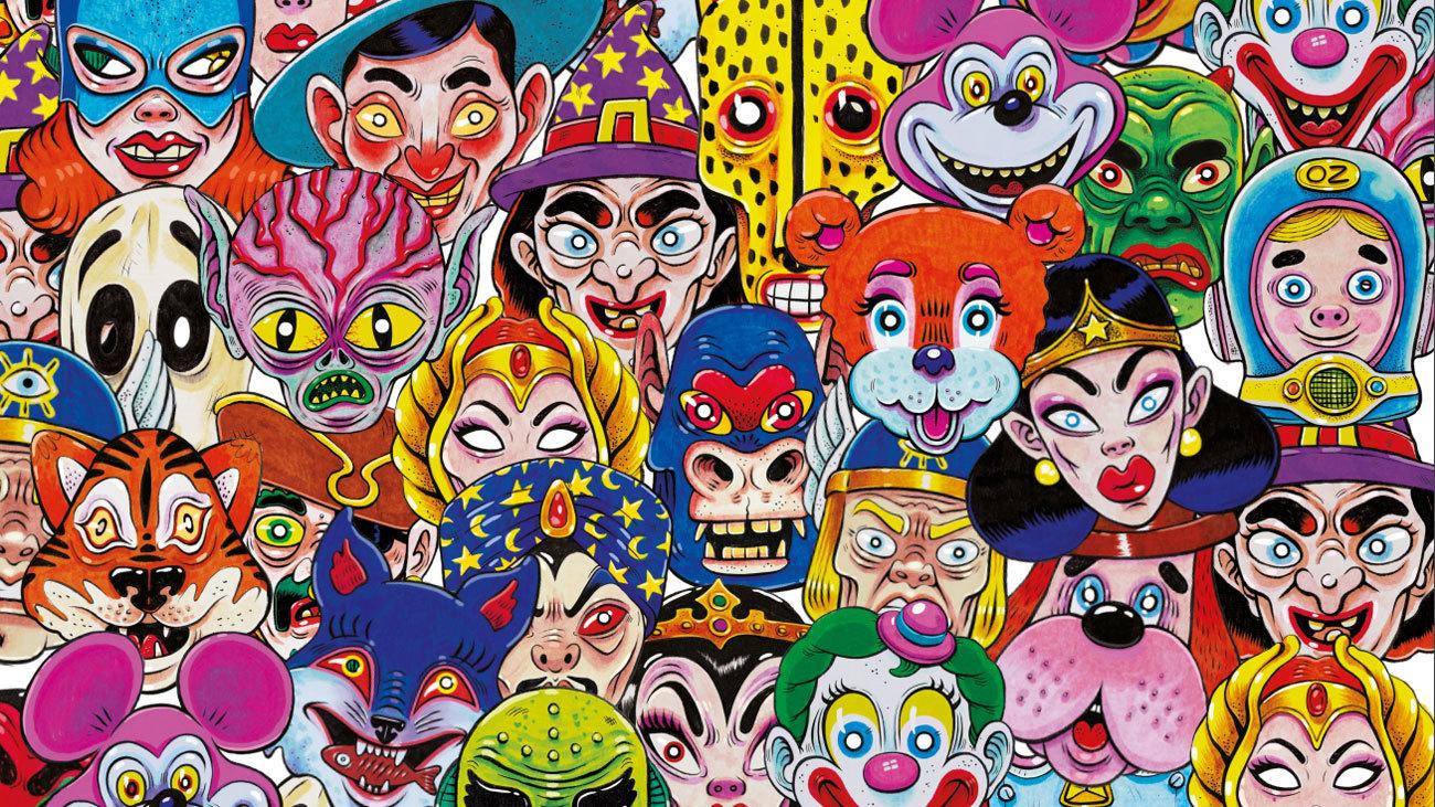 Guía del Carnaval de Madrid 2019