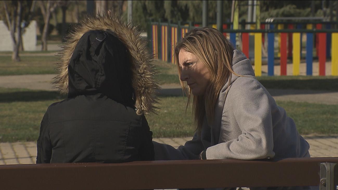 Una mujer de Torrejón de Ardoz desvela las amenazas de muerte que recibe de su propia hija