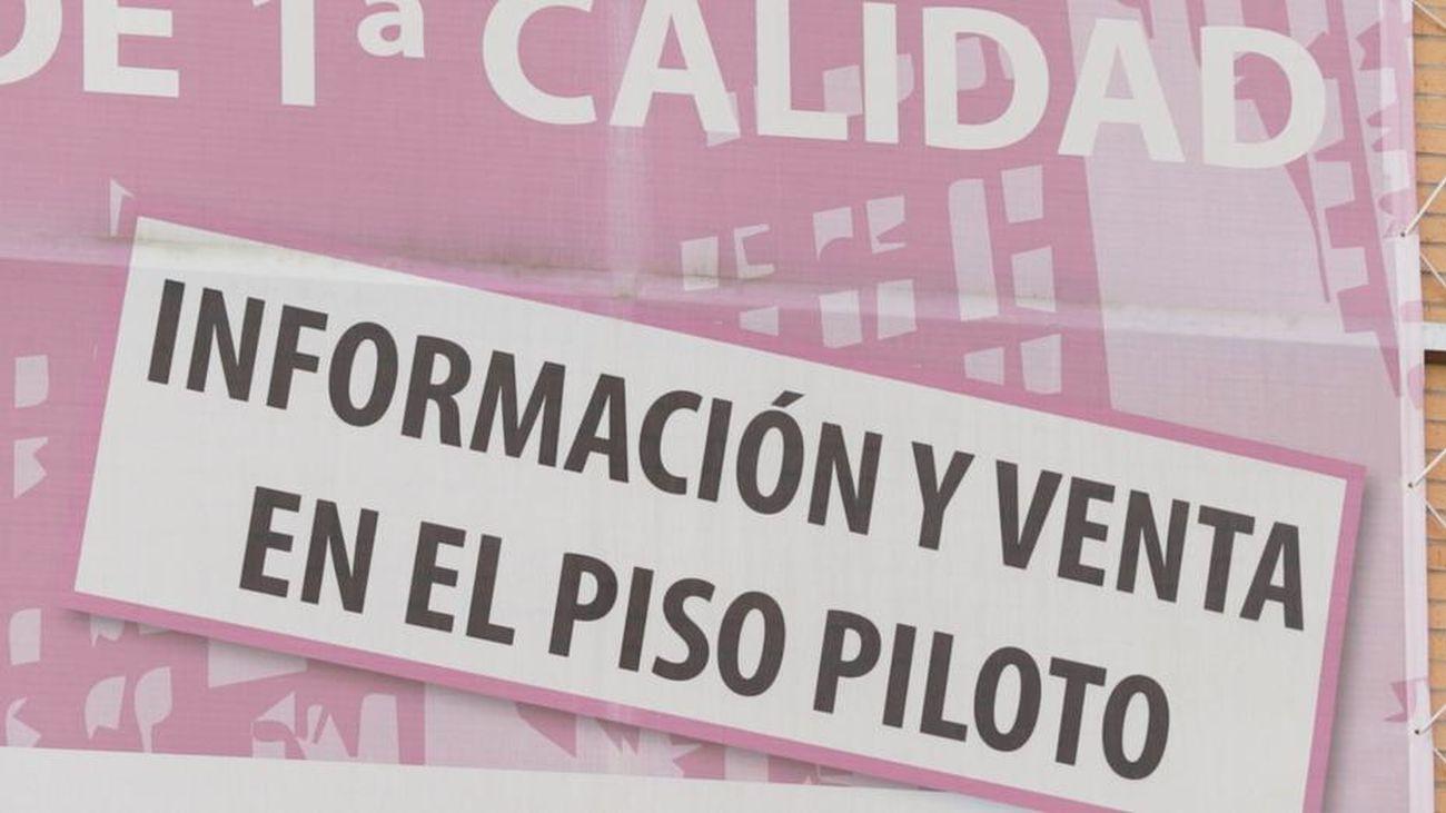 Informe Madrid: Pesadilla Inmobiliaria