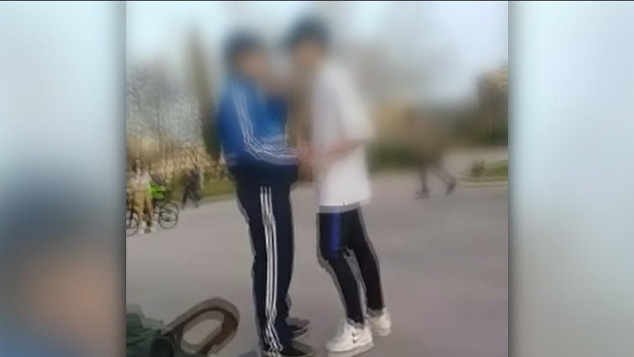 Bandas de menores de Torrejón suman nuevos miembros a base de acoso y agresiones
