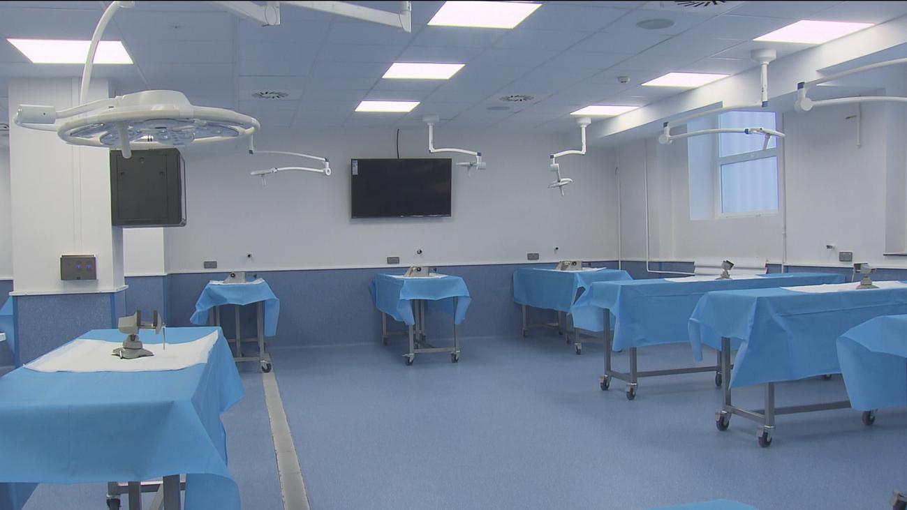Un nuevo Centro de Donación de Cuerpos en la Complutense para olvidar la mala imagen de 2014