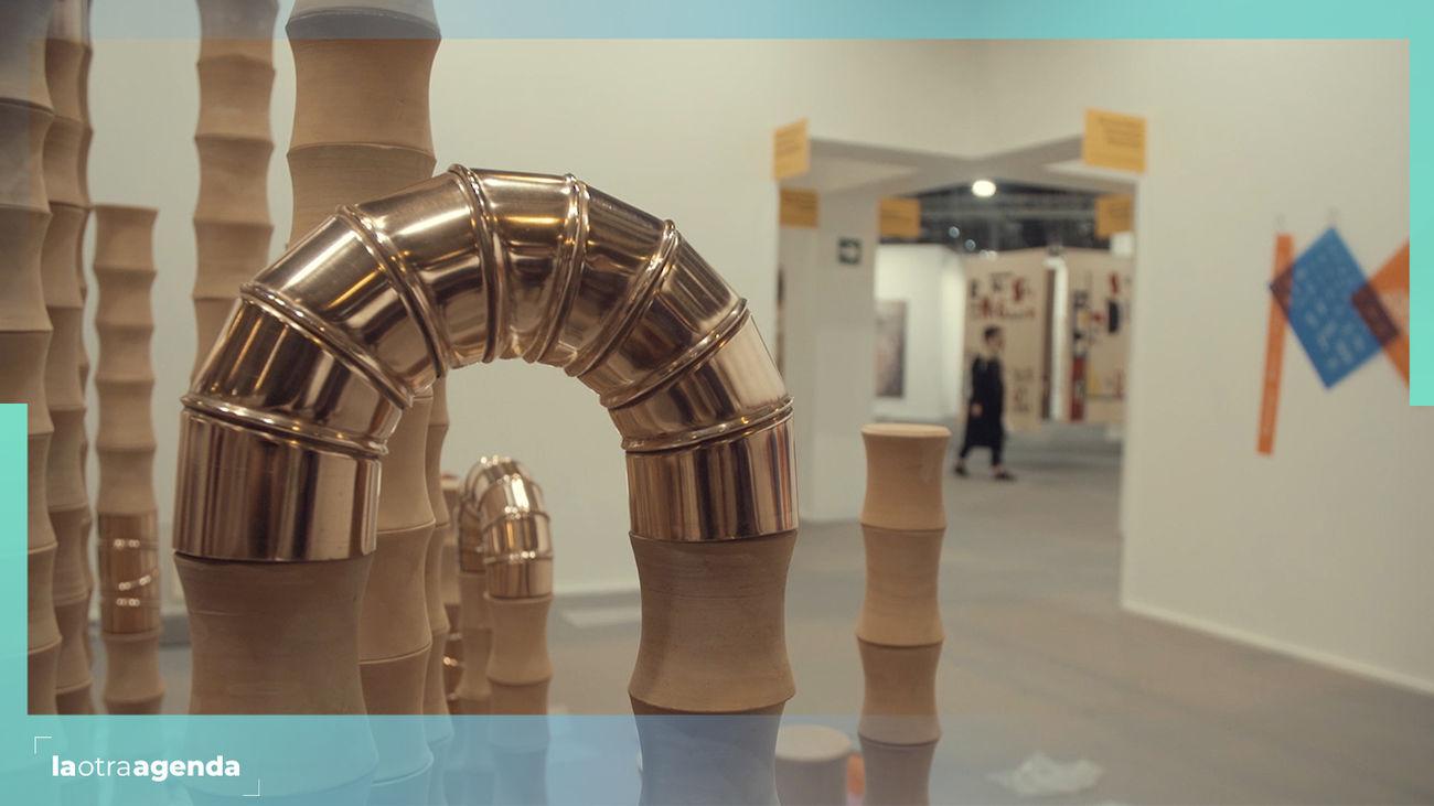ARCO 2019 Feria Internacional de Arte Contemporáneo