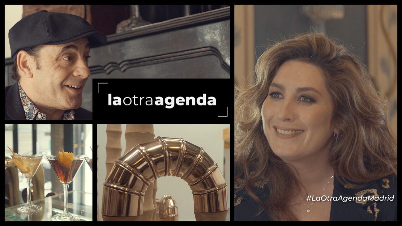 La Otra Agenda 01.03.2019