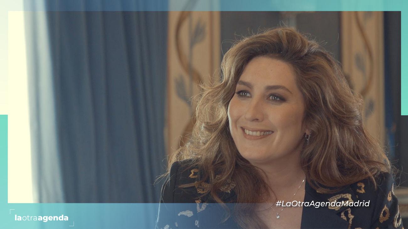 """Estrella Morente presenta su nuevo disco """"Copla"""""""