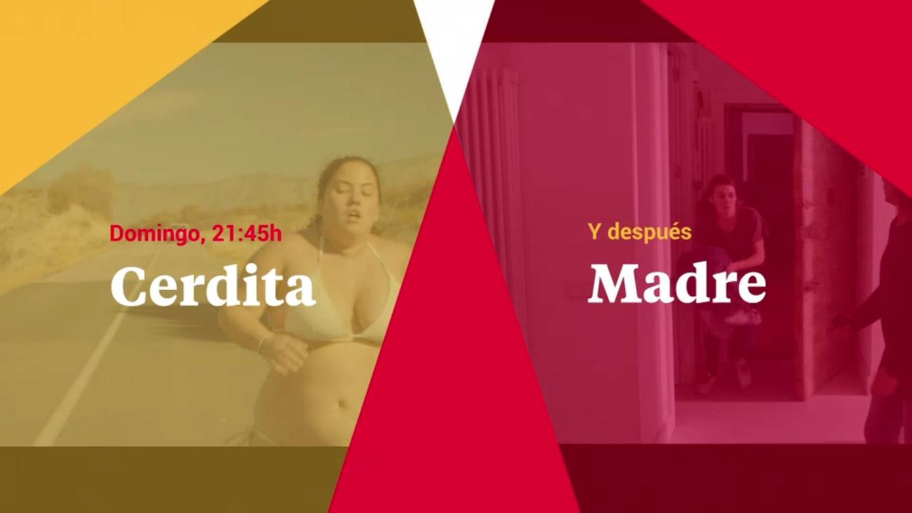'Cerdita' y 'Madrid', noche de cortos en La Otra