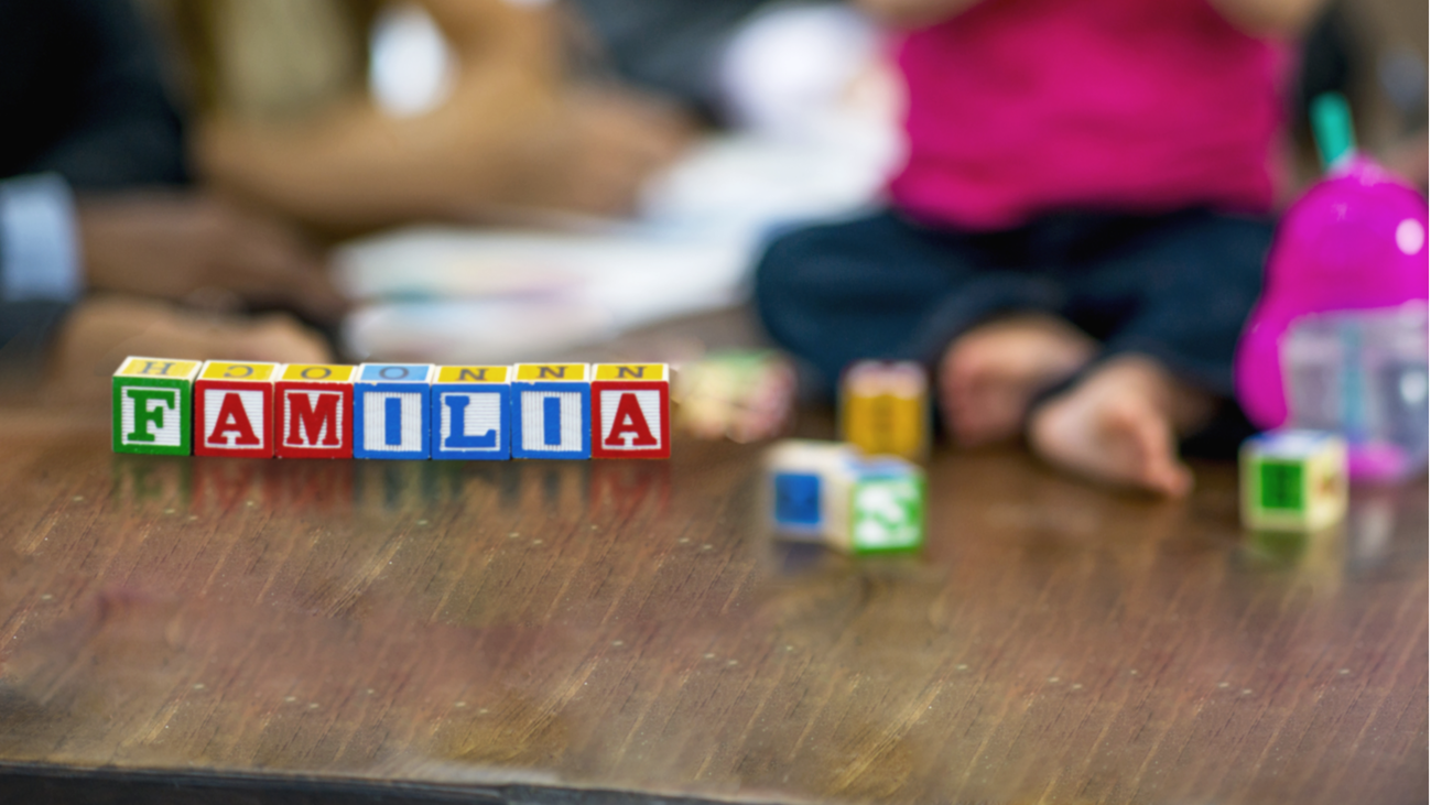 'Niños a la oficina' para mejorar la conciliación en días no lectivos