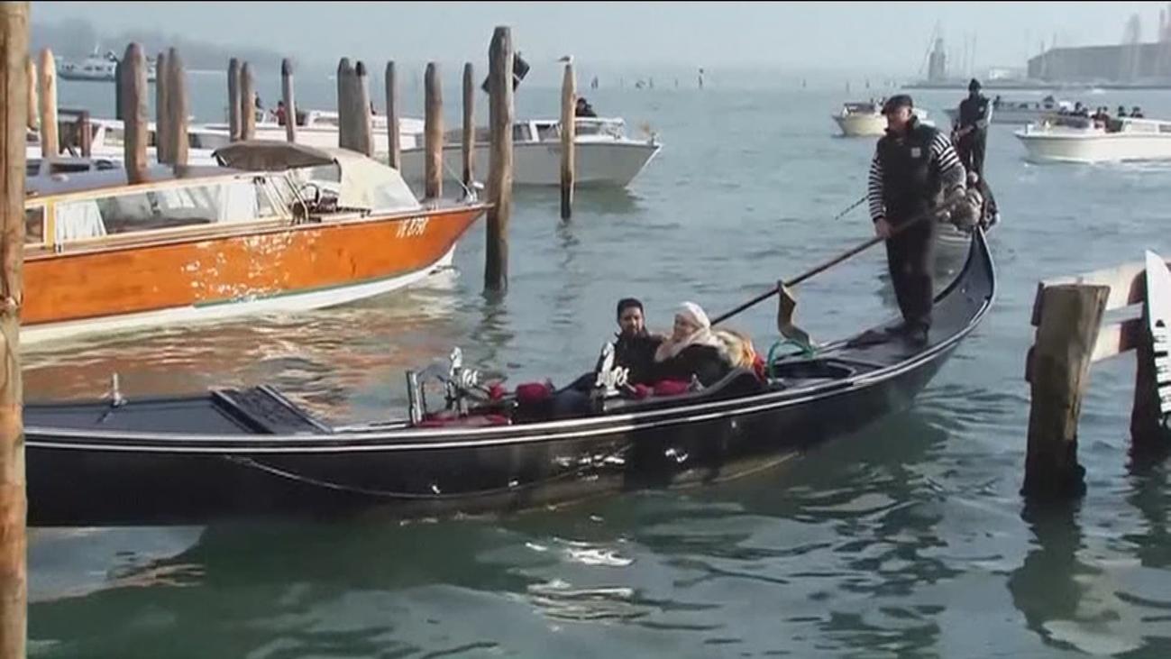 Los turistas pagarán por estar en Venecia aunque no pasen noche
