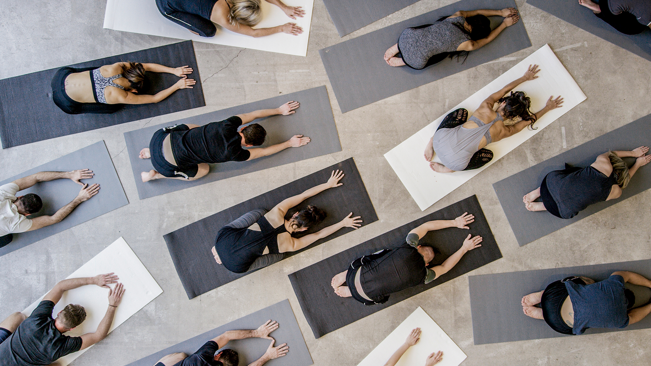 ¿Hay que identificar el yoga como pseudoterapia?