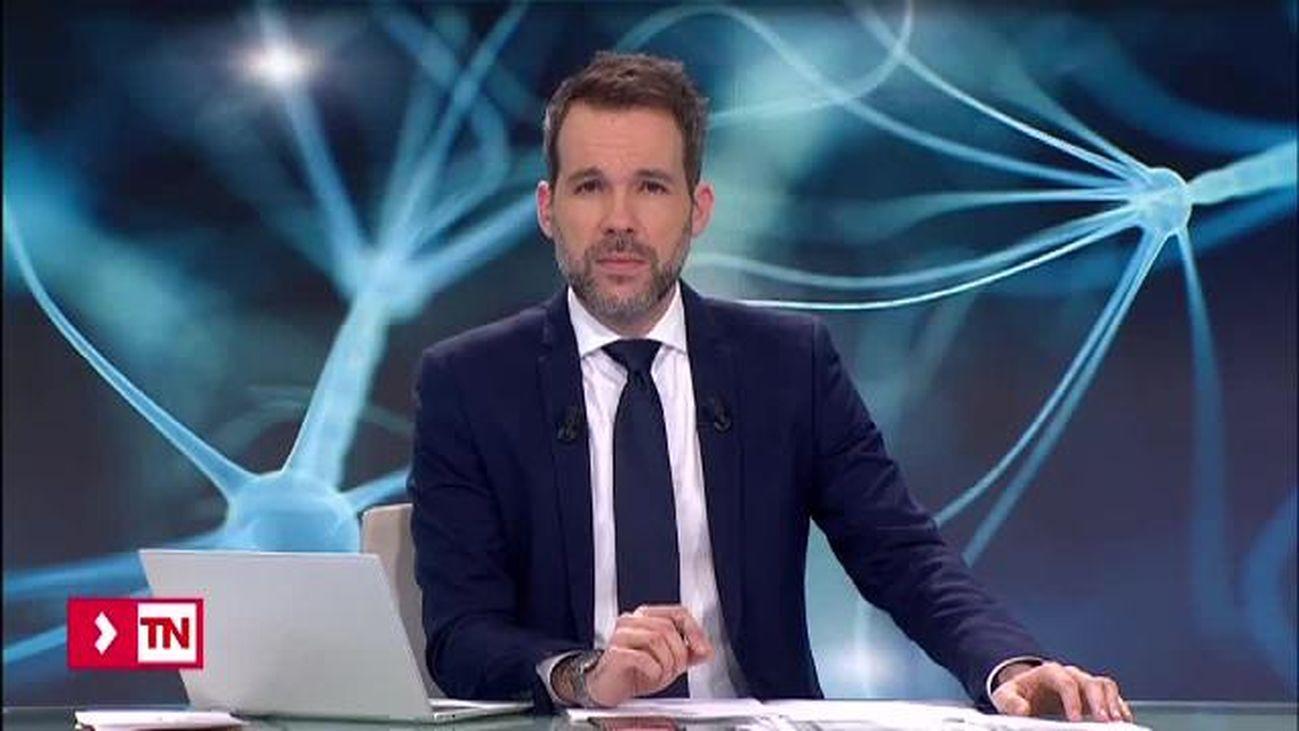 Telenoticias 2 01.03.2019