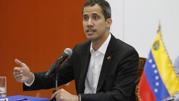 Guaidó anuncia su regreso a Venezuela y convoca movilizaciones
