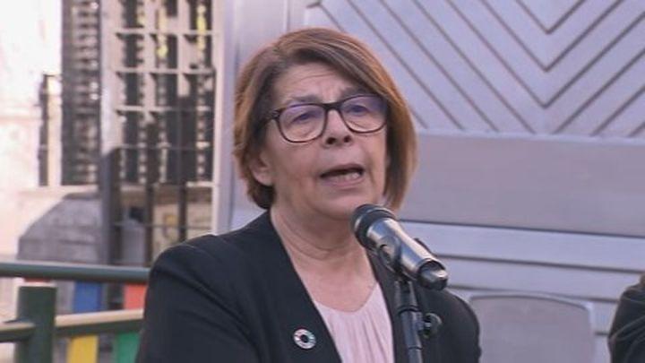 """Sabanés dice que soterrar la A-5 sería un """"foco de atracción de más tráfico"""""""