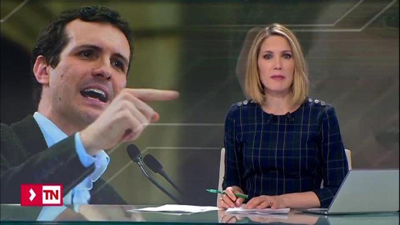 Telenoticias Fin de Semana 03.03.2019