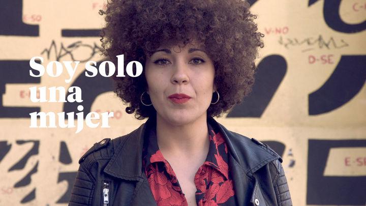 """""""Soy solo una mujer y ya es bastante"""": Telemadrid se suma a las celebraciones del Día Internacional de la Mujer"""