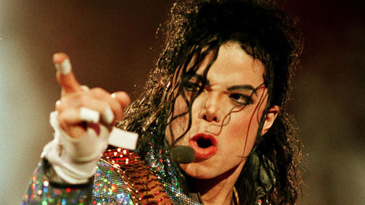 ¿Se queda BBC Radio sin Michael Jackson?