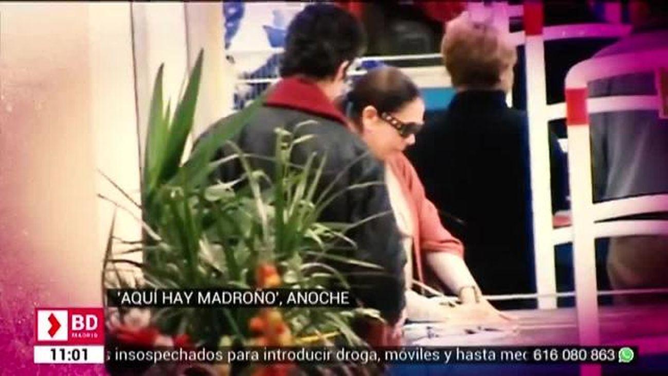 Buenos Días Madrid (10:30 - 11:30) 05.03.2019