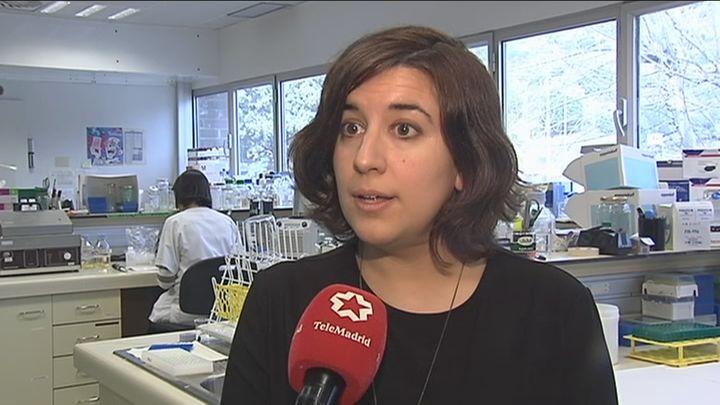"""María Salgado: """"El trabajo de investigación es un trabajo de largo recorrido"""""""