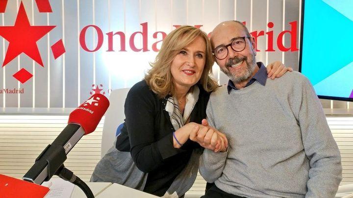 Entrevista a Miguel Rellán, protagonista de 'Novecento'