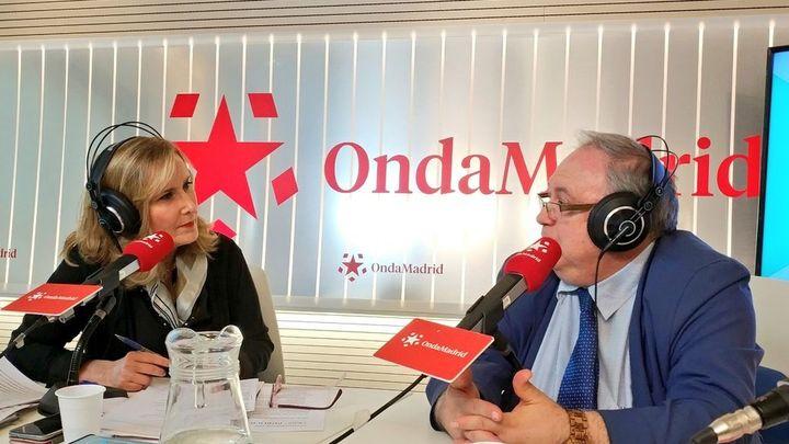 La Comunidad de Madrid, pionera en una terapia eficaz de lesión medular traumática