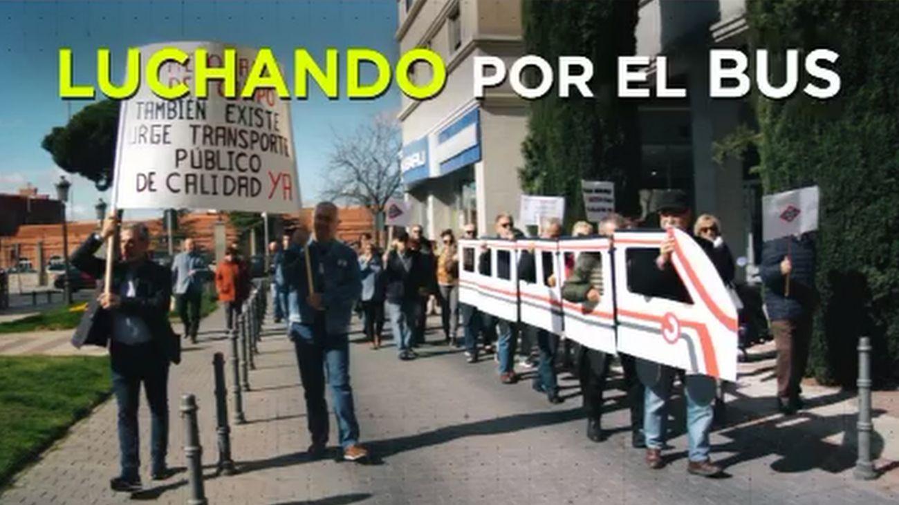 Madrid Directo 05.03.2019