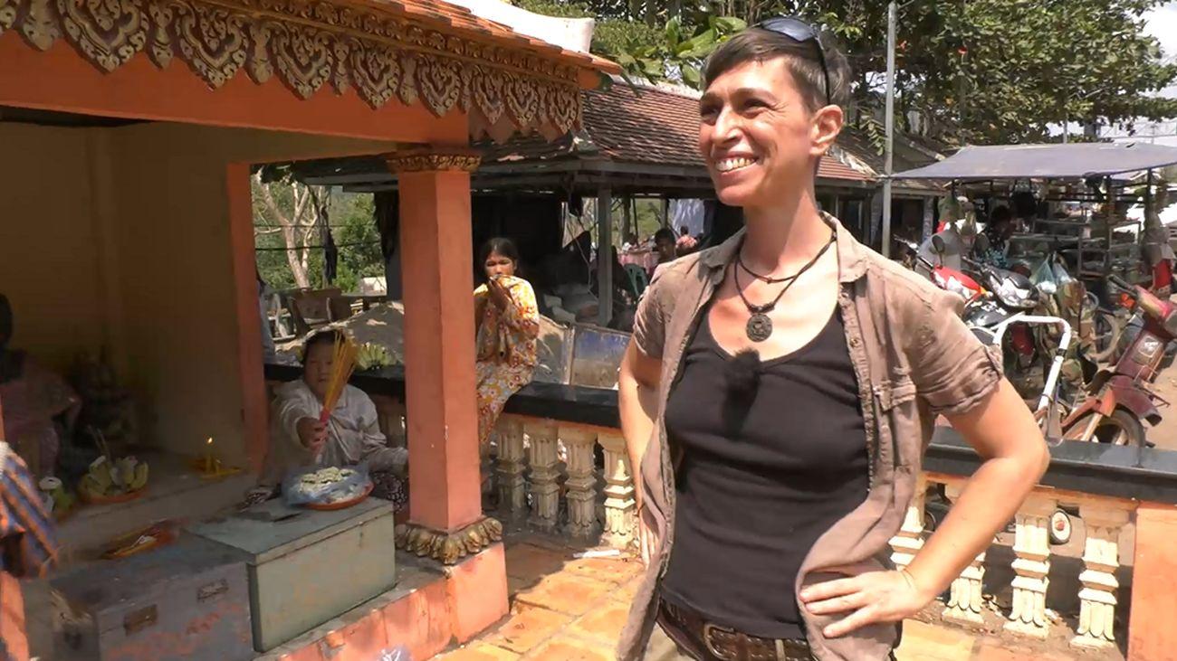 Madrileños por el Mundo: Camboya