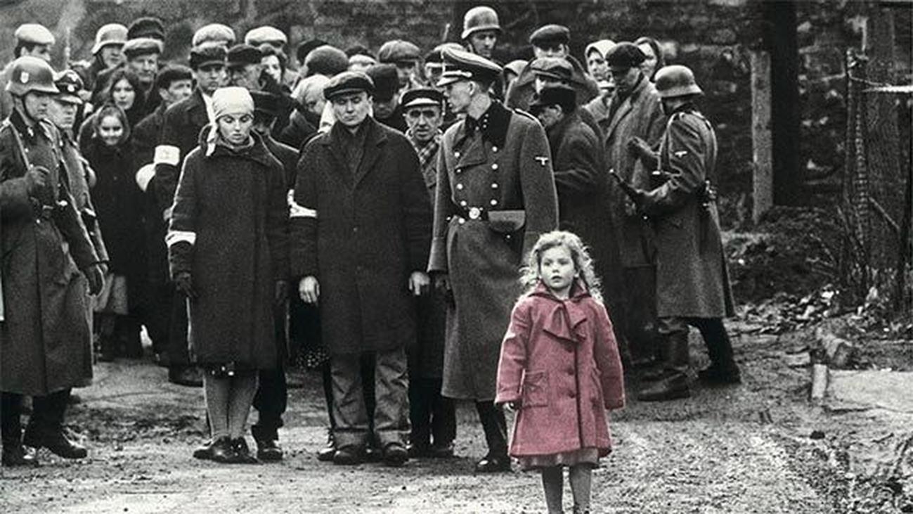 'La lista de Schindler' cumple 25 años y vuelve al cine remasterizada