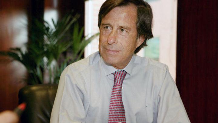 Dimite Ignacio García de Vinuesa tras ser citado como investigado en el 'caso Púnica'