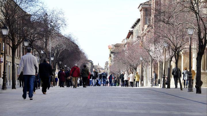 Alcalá de Henares lanza un curso online gratuito dirigido al comercio minorista