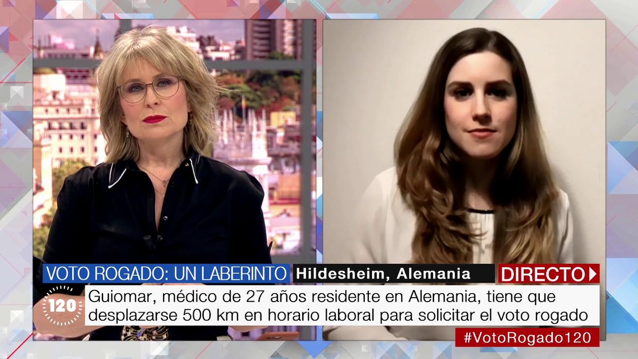 Las dificultades de los españoles para votar en el extranjero el 28-A